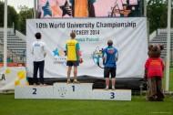 2014 World University Archery Championships