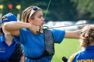 2013 National Target - JOAD Championships