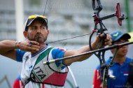 2014 World University Archery Championships