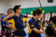 USA Archery 50th National Indoor Championships